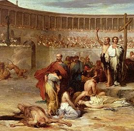 Post image for Описание христиан во 2 веке