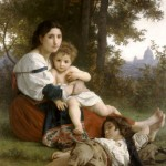 422px-William-Adolphe_Bouguereau_(1825-1905)_-_Rest_(1879)