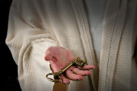 Ключи от Царства
