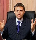 Post image for Новая каста избранных Сергея Шидловского. За каким богом мы идем?